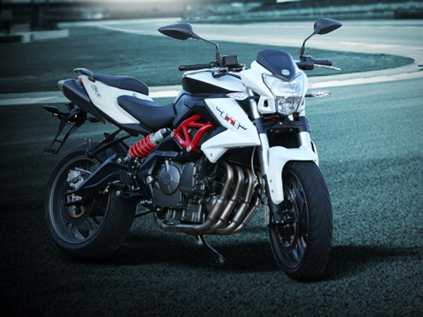 DSK Benelli Update Pricing Of Entire Range