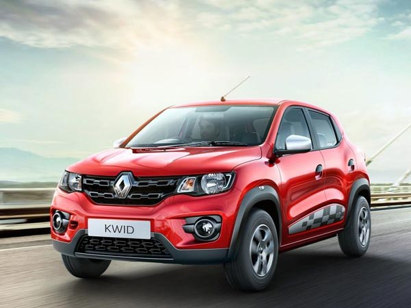 Kwid Continues Its Winning Streak For The French Automaker