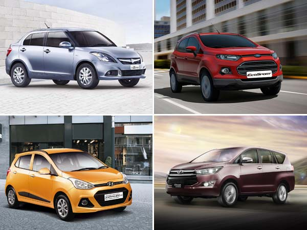 Car Sales Reaches 54 Month High In This Festive Season