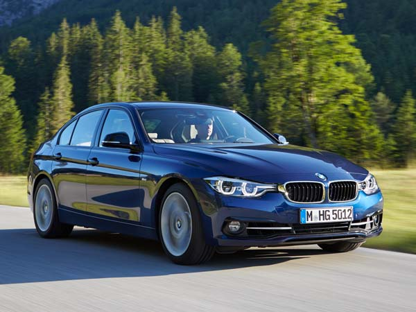 BMW Deals & Benefits For Festive Season In India