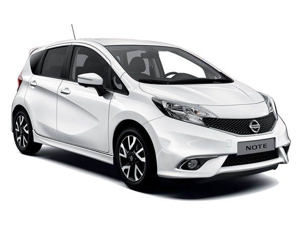 Nissan Note To Be Phased Out Of Production — 2017 Micra To Replace Note