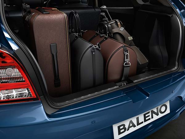 Baleno To Add Mettle To Maruti's Export Plans