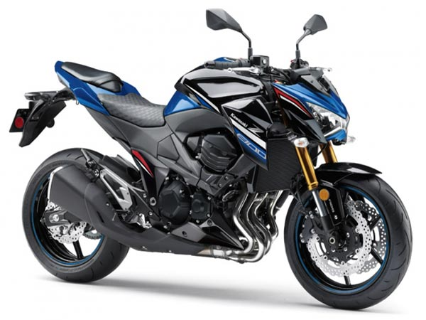 Kawasaki Z800 Limited Edition Launched In India