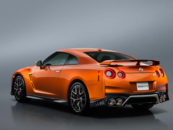 Nissan GT-R India Launch Likely During November