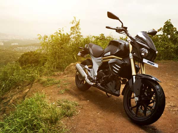 Mahindra Mojo Now Available Through PayTM