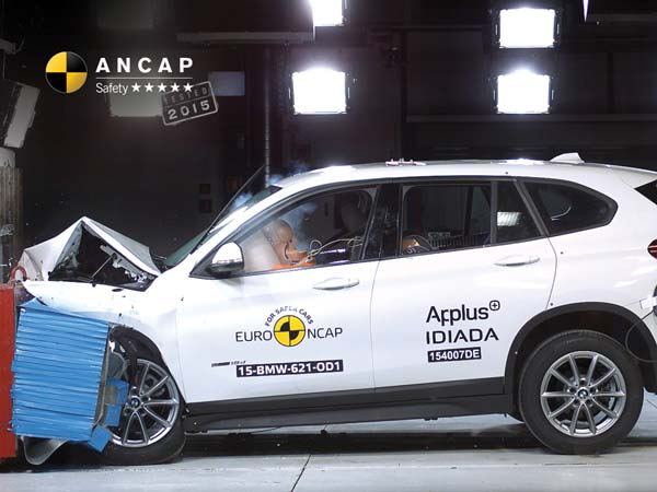 ASEAN NCAP Stop The Crash Initiative — Emphasis On Safety Equipments