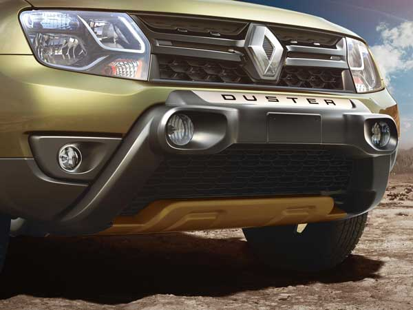 Renault India Launches Duster Adventure Edition