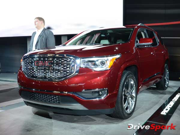 General Motors To Boost Production After Increase In Demand For SUV