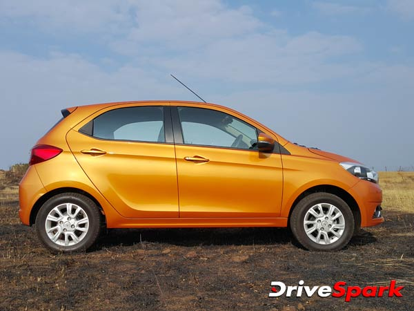 Tata Tiago Records 50,000 Bookings — Waiting Period Up To Four Months