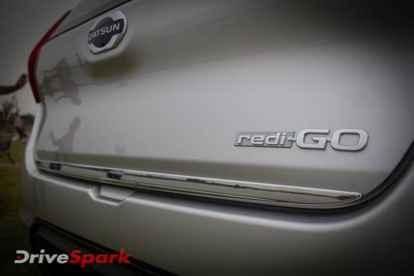 After Renault, Datsun Announces A Recall For The redi-GO