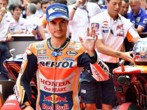 MotoGP Japan: First Chance To Seal The Title For Marquez