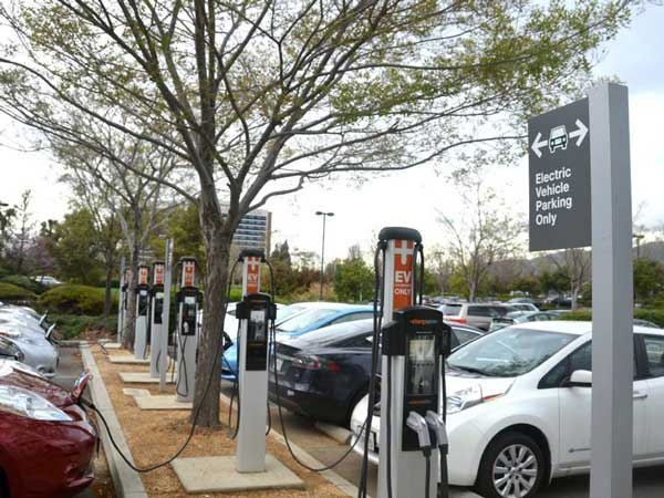 Revise Volkswagen Settlement: ChargePoint Inc.