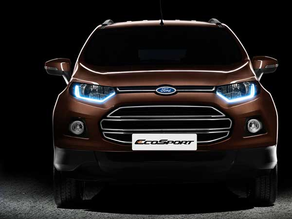 GM's Ford EcoSport Rival In China — Should India Get One?