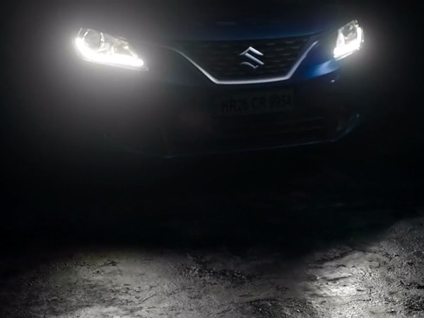 Maruti Suzuki Baleno Gets Intimidating With Its Attitude Campaign
