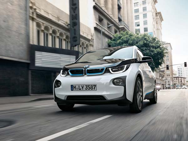 Workhorse Group Signs Agreement With BMW i For Range Extender