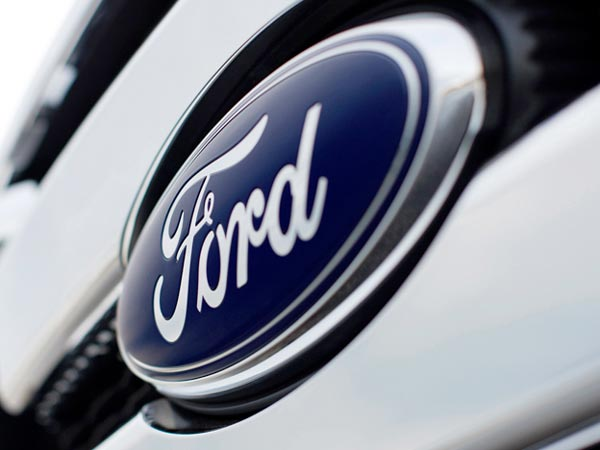 Ford, General Motors Lead The Way In India's Growth In Car Export