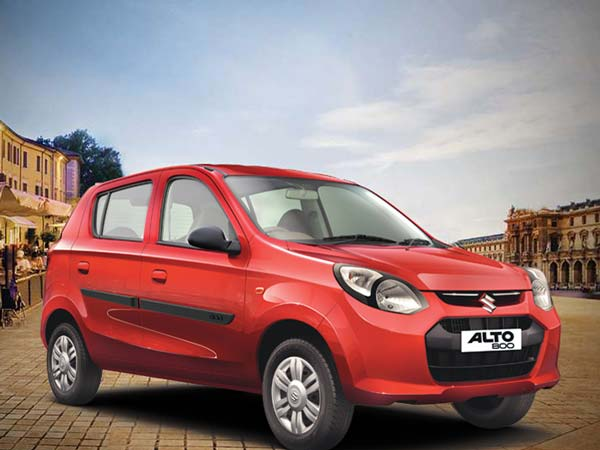 Maruti Suzuki To Revamp Alto To Be Successful As The Renault Kwid