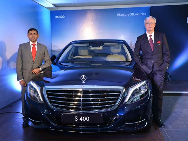 Mercedes-Benz India To Witness Flat Sales Over Diesel Cars And GST
