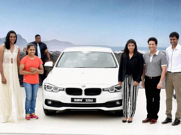 Is Olympic Gymnast Dipa Karmakar Facing Issues Owning A BMW?