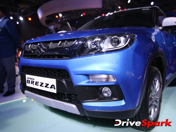 Maruti Suzuki Launches iCreate Customisation Feature