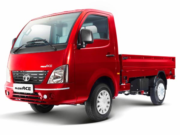 Tata Motors Expects A Growth In Commercial Vehicle Segment