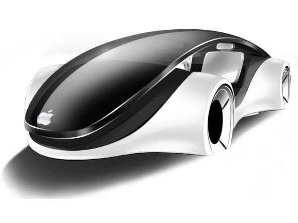 Apples Scales Down Project Titan; Will No Longer Build Car