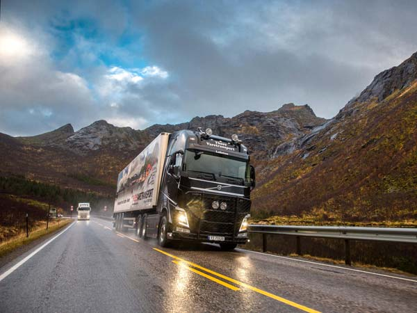 Volvo's India Research And Development Unit Working On A Global Truck