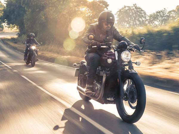 Triumph Bonneville Bobber Coming To India