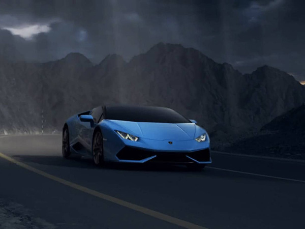 Rumour: Lamborghini Plans Convertible Huracan Superleggera