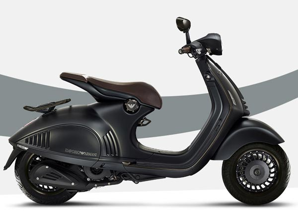 Vespa 946 & 70th Anniversary Edition Launch Delayed