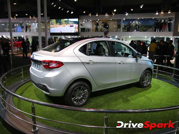 Tata Kite 5 Launch Delayed – Its The Tiago Effect!