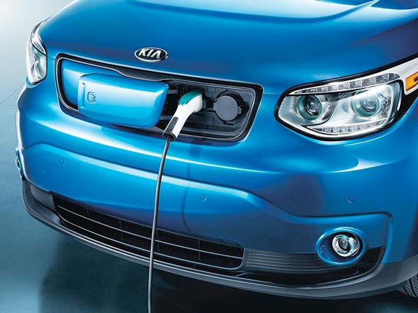 Kia To Deliver 14 Alternative-Fuel Vehicles By 2020