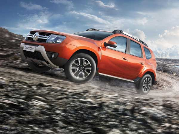 New Renault Duster Coming To India By 2019