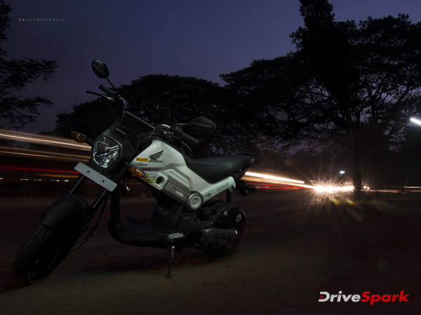 Honda To Double The Production Of Navi In India