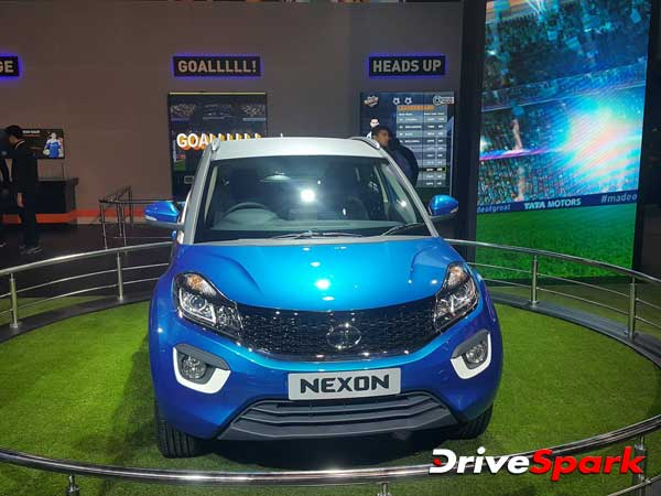 Tata Motors Is Upbeat About The Future; To Launch Slew Of Vehicles