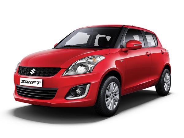 Six Maruti Models Dominate In The Top 10 Selling List