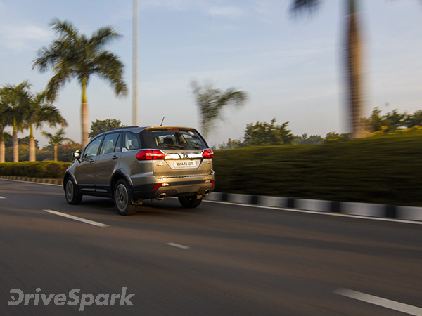 <b>Tata Hexa Automatic Gearbox Model</b>