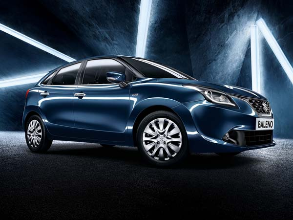 Maruti Suzuki Baleno With Mild-Hybrid Technology To Be Launched In India In 2017