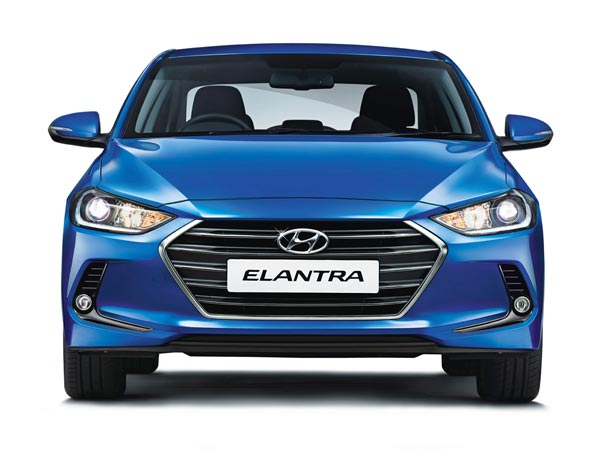 The Hyundai Avante, Better Known As The Elantra Becomes The World's Fourth Best-Selling Car