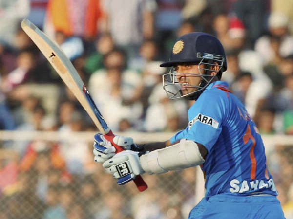 CEAT Signs Endorsement With Indian Cricketer Ajinkya Rahane