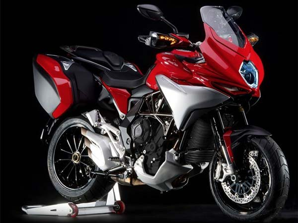 Leaked: 2017 MV Agusta Turismo Veloce Lusso And RC Version