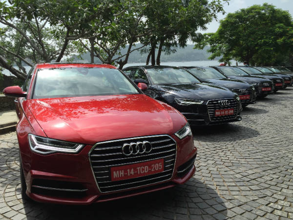 Boost In Luxury Car Sales Ahead Of Diwali In Hyderabad