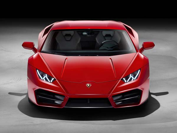 Lamborghini And The Massachusetts Institute Of Technology Joins For The Future Of Supercars