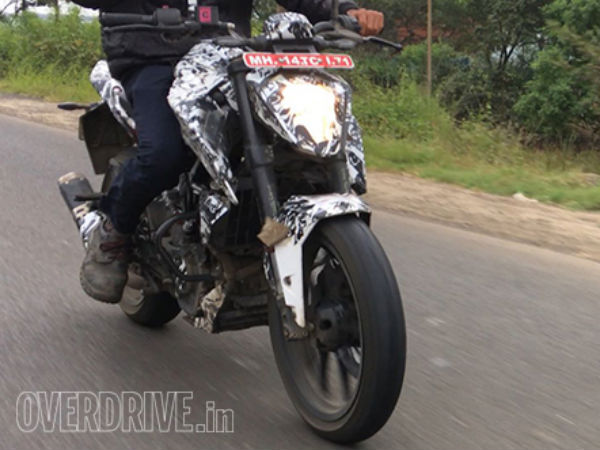 2017 KTM Duke 390 And Duke 200 To Get Different Features