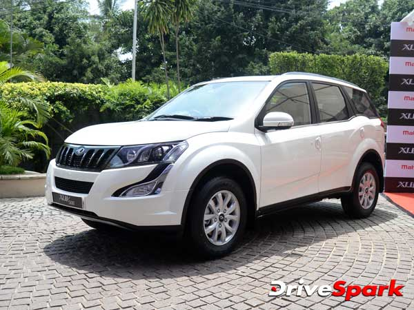 Mahindra XUV500 Celebrates Its 5th Anniversary — Attractive Benefits And Discounts Offered