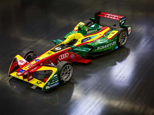 Audi Quits Le Mans And World Endurance Championship; Will Focus On Formula E