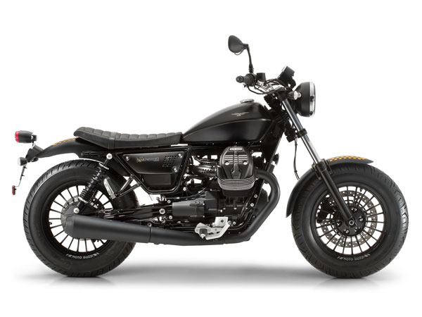 Moto Guzzi Launches V9 & MGX-21 In India