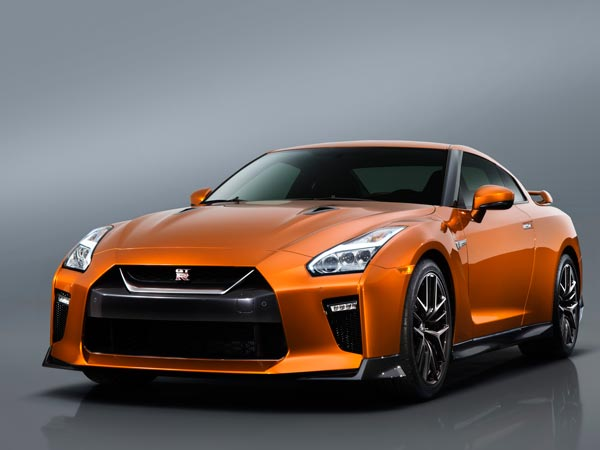 Nissan GT-R Launch Date Revealed