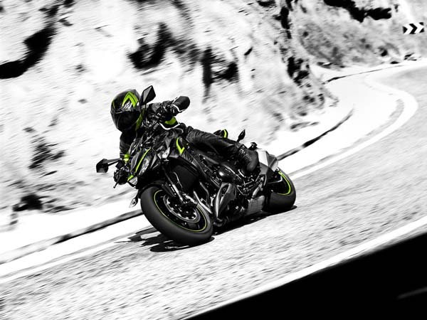 Kawasaki Reveals Z1000 R Edition For 2017