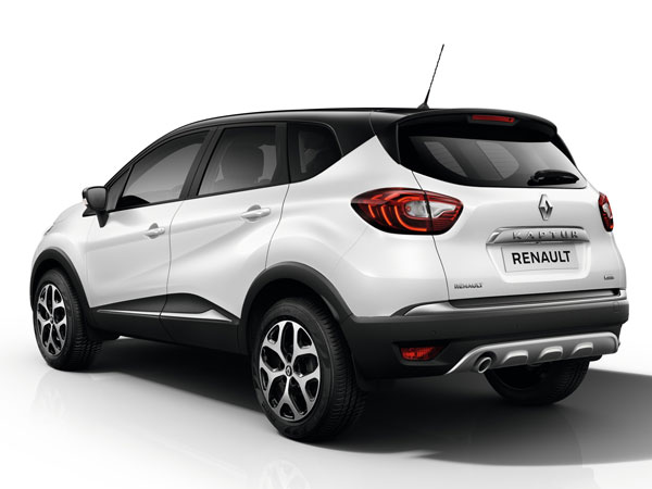 Renault India Likely To Launch Kaptur SUV Within 1 Year